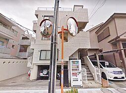 カーサ駒沢[B号室]の外観