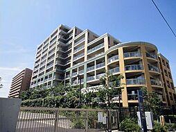 パークシティ新浦安 D棟[7階]の外観