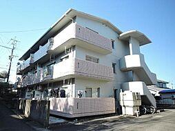宮崎県宮崎市月見ケ丘5丁目の賃貸マンションの外観