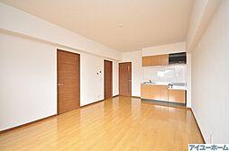 サンディエゴ永野VI[2階]の外観