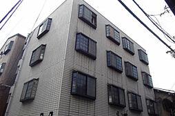 栄ロイヤルマンション[3階]の外観