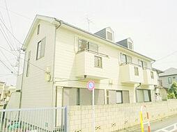 ロイヤルキヌタ[2階]の外観