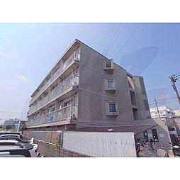 エクセル竹田[3階]の外観