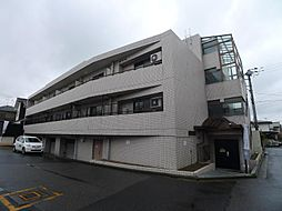 ブランシュ天王台[208号室]の外観