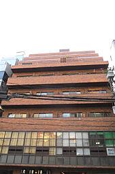 アベニュー淀屋橋[8階]の外観