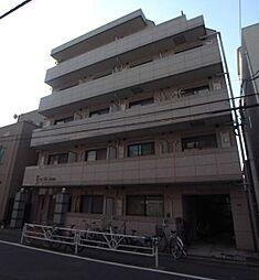 ジェイシティ渋谷[4階]の外観