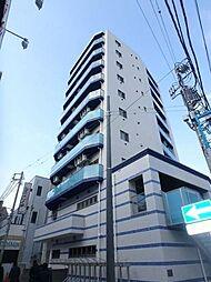 S-FORT茅ヶ崎[502号室]の外観