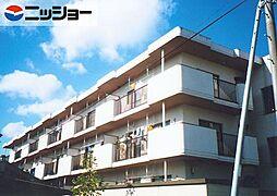 阿波屋マンション[1階]の外観