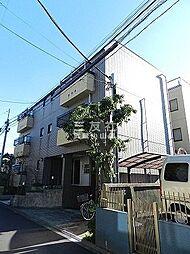 Fコート目黒本町[1階]の外観