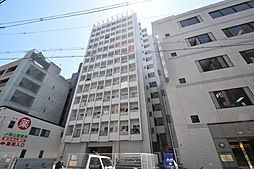 BGC難波タワー[3階]の外観