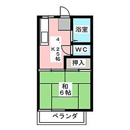 🉐敷金礼金0円!🉐ドエルイクタ