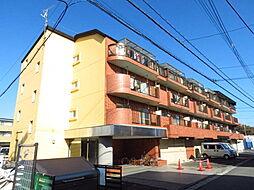 ビラコリーネ[304号室号室]の外観
