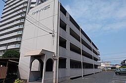 パンセハイツ近江[2階]の外観