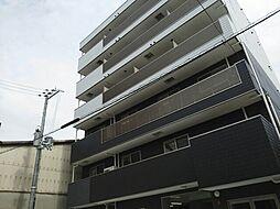 ラ ヴィータ西梅田[0402号室]の外観