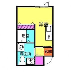 石原駅 5.1万円