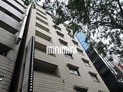大須鈴木ビル[5階]の外観