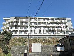 ロイヤルマンション磐田[5階]の外観