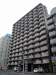 札幌ビオス館[3階]の外観
