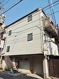 西小山駅 12.6万円