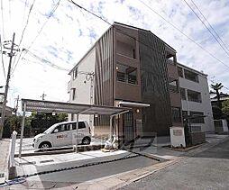 近鉄京都線 伏見駅 徒歩25分の賃貸アパート