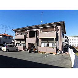 ガーデンハウス飯田I[A202号室]の外観