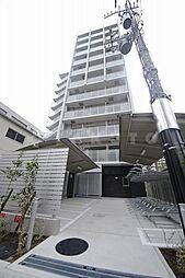エスリード阿波座パークレジデンス[4階]の外観