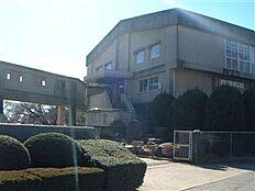 土浦市立真鍋小学校(2336m)