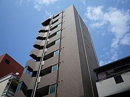 ランドマークシティ同心[3階]の外観