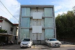 NAS SCOPE[2階]の外観