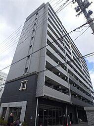 UURコート大阪十三本町[307号室]の外観