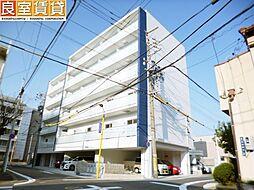 名鉄名古屋本線 神宮前駅 徒歩4分の賃貸マンション