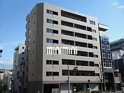 ラシュレ大須[6階]の外観