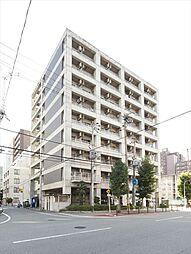 リバーサイド新大阪[212号室号室]の外観