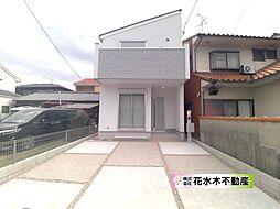 名古屋市西区円明町
