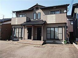 [一戸建] 富山県高岡市石瀬 の賃貸【/】の外観