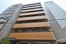 インターナショナル上汐[9階]の外観