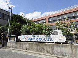 [テラスハウス] 兵庫県神戸市灘区青谷町4丁目 の賃貸【/】の外観