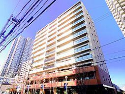 イニシア所沢[8階]の外観