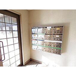 静岡県静岡市清水区高橋4丁目の賃貸マンションの外観