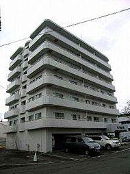 ハイフィールド88[5階]の外観