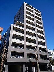 モアグランデ八柱[9階]の外観