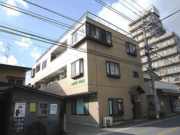 アビーロード 2階の賃貸【栃木県 / 宇都宮市】