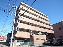 YKマンション[306号室]の外観