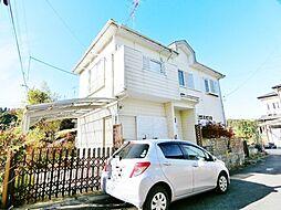 [一戸建] 千葉県山武市森 の賃貸【/】の外観