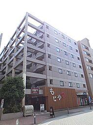 パスタ[5階]の外観