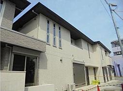 SakuraTerrace(サクラテラス)[1階]の外観