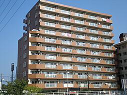 高岡中村コーポパートⅡ[9階]の外観