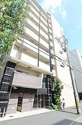 カスタリア京都西大路[908号室]の外観