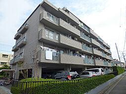 プレステージマンション191[3階]の外観