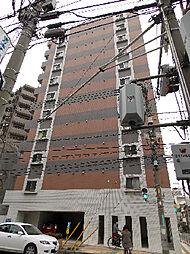 アクシーズタワー川口幸町II[4階]の外観